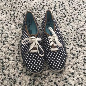 Keds Shoes - NEW Keds Polka Dot Sneakers
